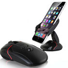 360°Universal In Car Dashboard Cell Mobile Phone GPS Mount Holder Stand Cradle B