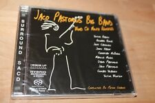 Jaco Pastorius Big Band WORD OF MOUTH REVISTED  SACD, Aug-2003 NEW SEALED