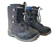 Salomon Kamooks Snowboard Boots 11 - 11.5