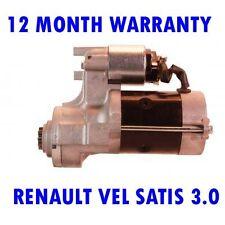 Anlasser Starter NEU Opel Renault 3.0 DTi DCi DI Diesel 23300-2W200 S13-556