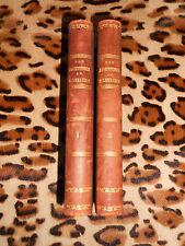Les aventures de Télémaque/Adventures of Telemachus - Fenelon - Baudry, 1859