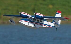 "Grumman Widgeon Float Plane 80"" RC Model Airplane Plans Template FULL SIZE PRINT"