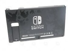 Pikachu Case rear Cover  frame for NSX Nintendo switch Pokemon Go Replacement