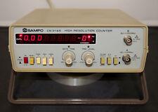 Voltcraft CN 3165 High Resolution Counter / Frequenzzähler 1 GHz , Top Zustand !