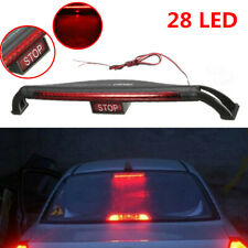 12V Red 28 LED Brake Lamp Car SUV Safety Signal Lamp Tail Light High-Mount Stop