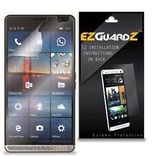 3X EZguardz LCD Screen Protector Skin Cover Shield HD 3X For HP Elite X3 (Clear)