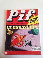 MAI15  ---    PIF GADGET   N° 195  Excellent état !