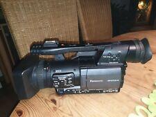 Panasonic AG-HMC 150P