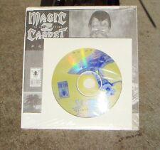 Magic Carpet 2 1995 PC Computer Software Vintage Netherworlds Adventure Game New