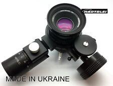 NEW HARTBLEI 80mm Super-Rotator Tilt Shift Cinema Mode Lens Canon/Minolta