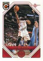 2016-17 Panini Complete Complete Players Insert #4 James Harden Rockets
