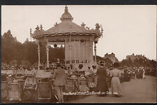Essex Postcard - New Band Stand, Southend-On-Sea   DR235