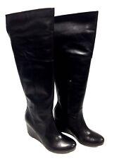 Bottes femme Cuir Noir Bagatt Taille 39 FR/ 8 US
