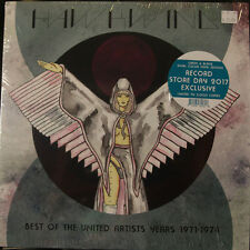 Hawkwind - Best Of The United Artists Years 71-74 LP Record Store Day RSD 2017