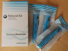 BMW Natural Air Sparkling Raindrop Nachfüllpackung für Starter-Kit Innenraumduft