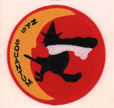 NAS Squantum USN USMC Patch