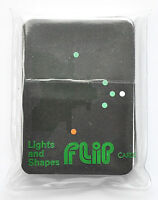 RYA Course MN Cadets /& Yachtsmen FLIP CARDS Lights and Shapes for Mariners