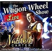 Nathan Carter - Wagon Wheel Show (Live/Live Recording, 2014) Free Postage UK