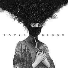 Royal Blood - Royal Blood (First Album) - Vinyl LP *NEW & SEALED*