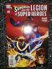 SUPERGIRL AND THE LEGION OF SUPER-HEROES No 35