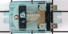 Maytag 306199 3061990 Dryer Heater Relay