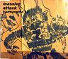 Massive Attack Maxi CD Karmacoma EP - England (G/EX+)