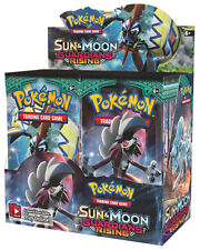 Pokemon Cards   SM Guardians Rising Booster Box Factory Sealed Contains 36 Packs