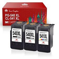 PG-540XL CL-541XL Druckerpatrone für Canon Pixma MG3600 MG3650 MX435 MX375 MX515