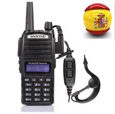 ES Baofeng UV-82L UHF/VHF 18cm Booster Antenna 136-174/400-520MHz Radio Emisora