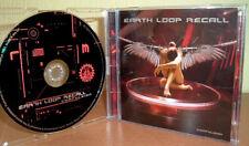 Earth loop RECALL-nali (post rock punkl-UK nastro)