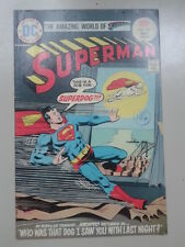 SUPERMAN # 287 (DC, 1975)