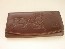 Antiques, Vintage , Purse,  ​Case from Leather /2/