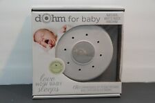 Dohm for Baby Classic White Noise Machine - Gray