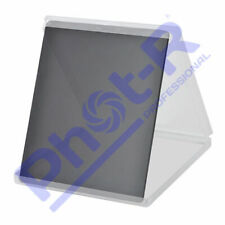 Phot-R 84mm Gradual Neutral Density Nd16 Square/Rectangle Lens Filter