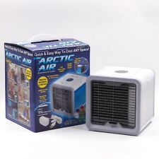 Arctic Portable Mini Air Cooler Fan Air Conditioner Cooling Fan Humidifier AC