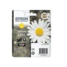 Epson cartucho T1814xl amarillo Xp225/322/422
