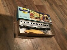 HO Athearn NYC New York Central SL Observation 8011 kit # 1837