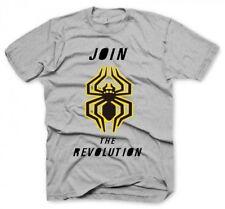 Gaya Resident Evil 6 rejoindre la Révolution T-shirt Taille S Officiel GE1420