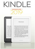 "Amazon Kindle eReader 6"" (10th Gen) 4GB, Wi-Fi with Built-in Front Light  NEW !!"