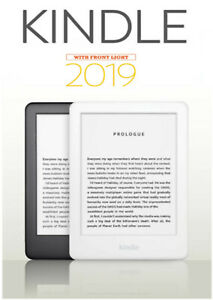 "New Amazon Kindle eReader 6"" (10th Gen) 4GB, Wi-Fi with Built-in Front Light !!"