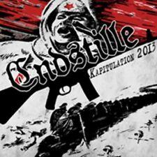 Endstille - Kapitulation 2013 Neue CD