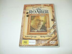 The Roarer - DVD **Free Postage** Robert Duvall Richard Boone