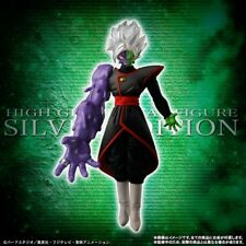 Bandai HG Dragon ball Super Silver Edition Figure Fusion Merged Gattai Zamasu