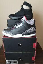 🔥🔥NEW 2008 Nike Air Jordan 3/20 CDP III XX Countdown Pack 338153-991 Men's 13