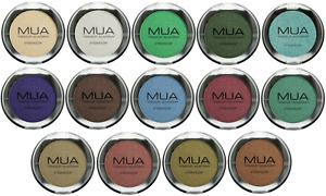 MUA Makeup Academy Eye Shadow 'Choose Your Shade'