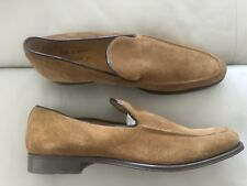 New Certo Suede Shoes  Hand Made Made In Italy 45
