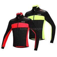 Unbranded Fleece Cycling Clothing