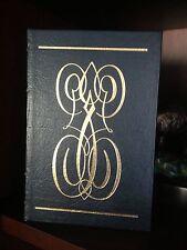 Easton Press: In The Days Of Mckinley-Margaret Leech