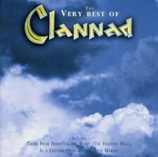 Clannad - The Very Best Of (2001)   NEW & SEALED CD (Enya)