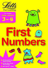 Numbered Paperback Ages 4-8 Books for Children